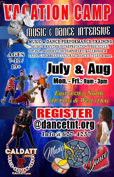 MDI - Music & Dance Intensive Camp