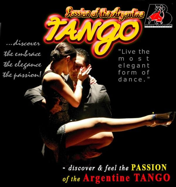 Caribbean Smooth Free-Style, Ballroom & Latin-Fusion Dance Classes