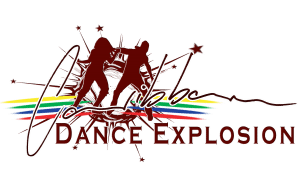 Caribbean Dance Explosion Dance-Fusion Free-Style Dance Programme