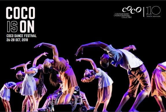 Dance de COCO Dance-Off Competition and Dance Festival 2018