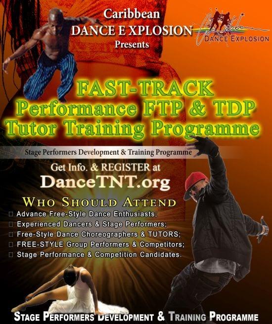 DTP-FTP & Dance-Fusion Programmes